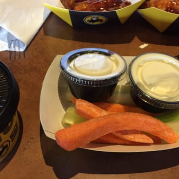 Photo Of Buffalo Wild Wings Midland Mi United States