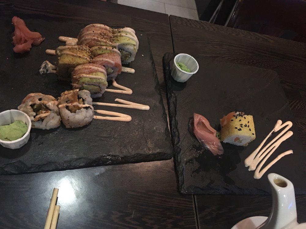 Sushi Pak