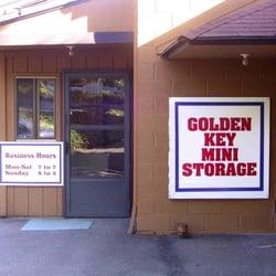 Elegant Photo Of Golden Key Mini Storage   Lake Oswego, OR, United States
