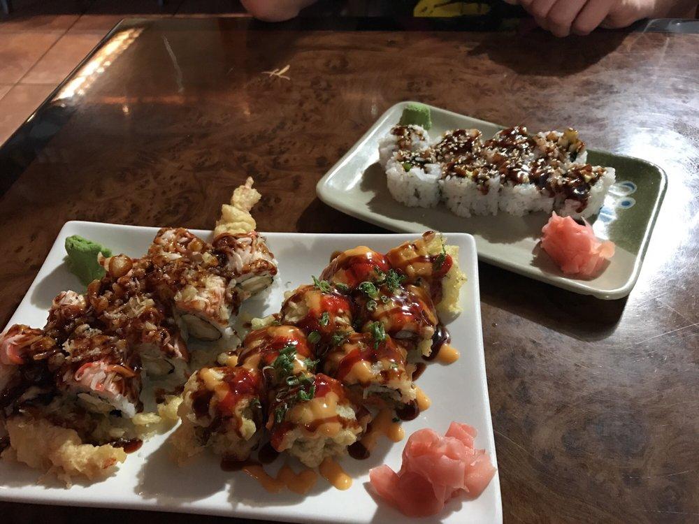 Fusion Greenwood Sc >> Nagoya Japanese Steakhouse - 17 Reviews - Japanese - 225 ...