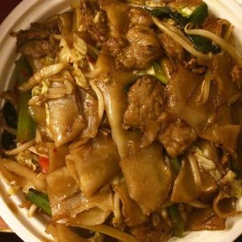 Thai Restaurant Newington Ct