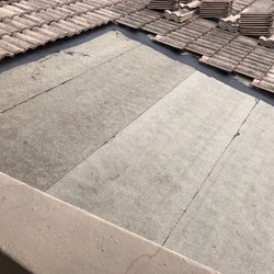 Photo Of Florida Roof Tech   Hialeah, FL, United States. Roof Repair Almost