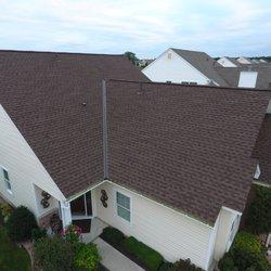 Photo Of Magic Roofing Siding Ewing Township Nj United States Gaf