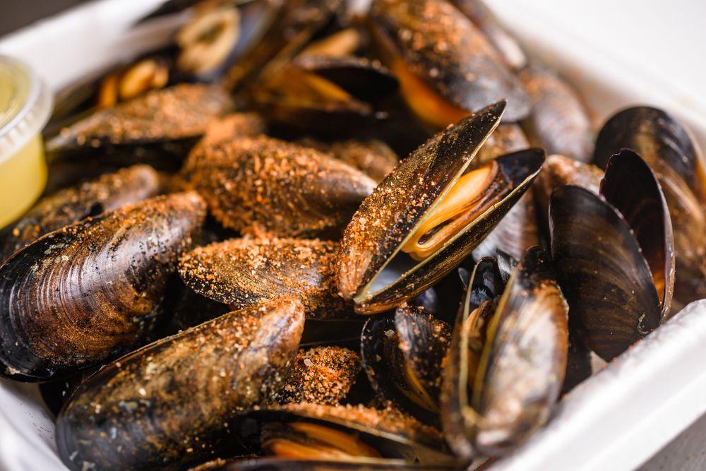 Eastern Shore Seafood: 2626 S Dupont Blvd, Smyrna, DE