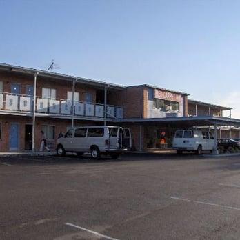 Red Carpet Inn - CLOSED - Hotels - 820 S Main St ...
