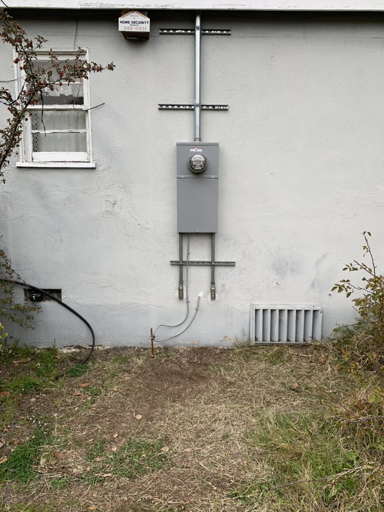 IN-N-OUT Electrical Service Inc