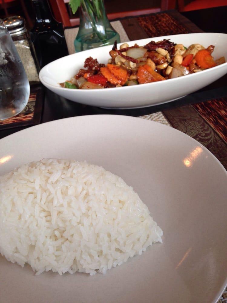 Nittha Siam Kitchen Menu