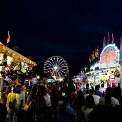 Indiana State Fair - 1339 Photos & 245 Reviews - Venues