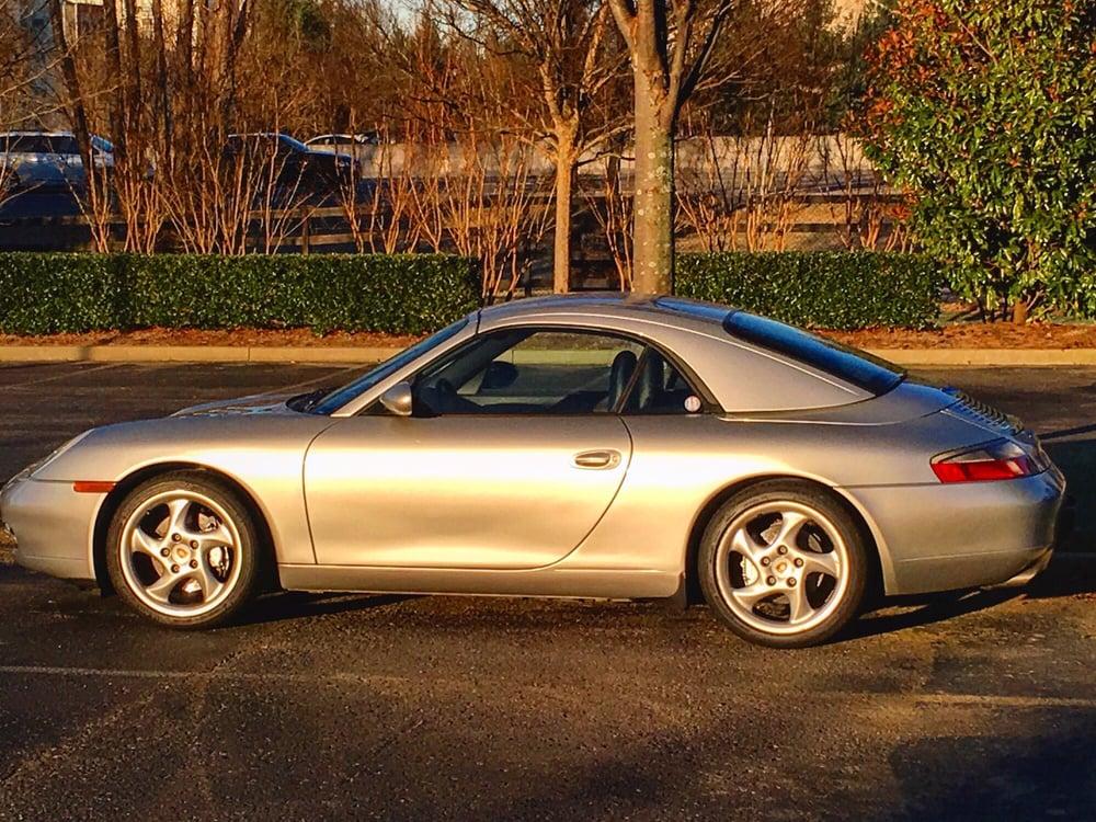 Porsche Of Nashville >> Porsche Of Nashville 22 Photos 24 Reviews Auto Repair
