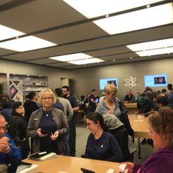 apple support genius bar