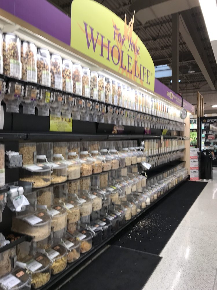 Dierbergs Markets: 8450 Eager Rd, St. Louis, MO