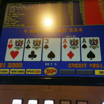 Summerlin casino casinos with good times or cherry pie slots