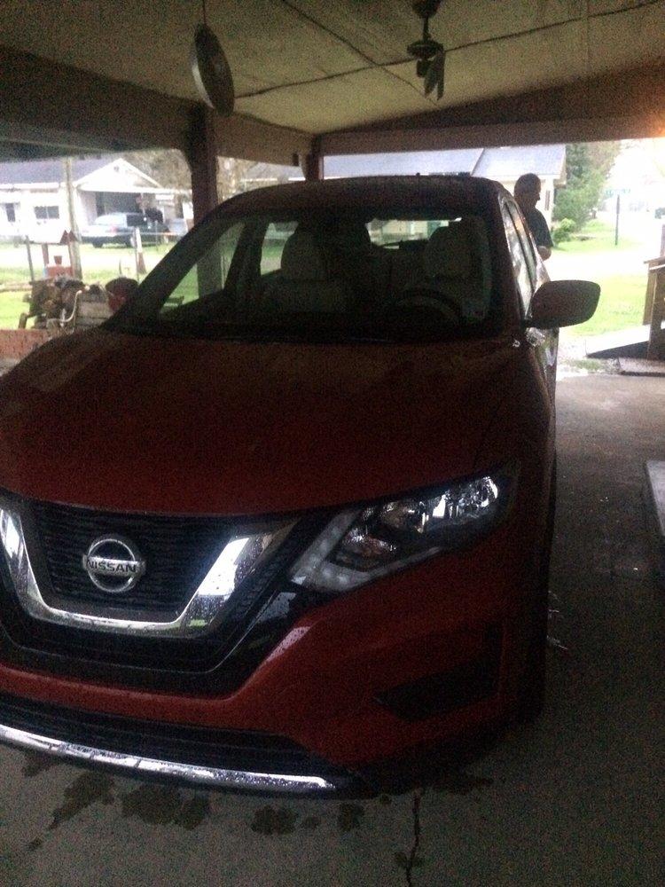 Giles Nissan of Lafayette - Car Dealers - 6137 Johnston St ...