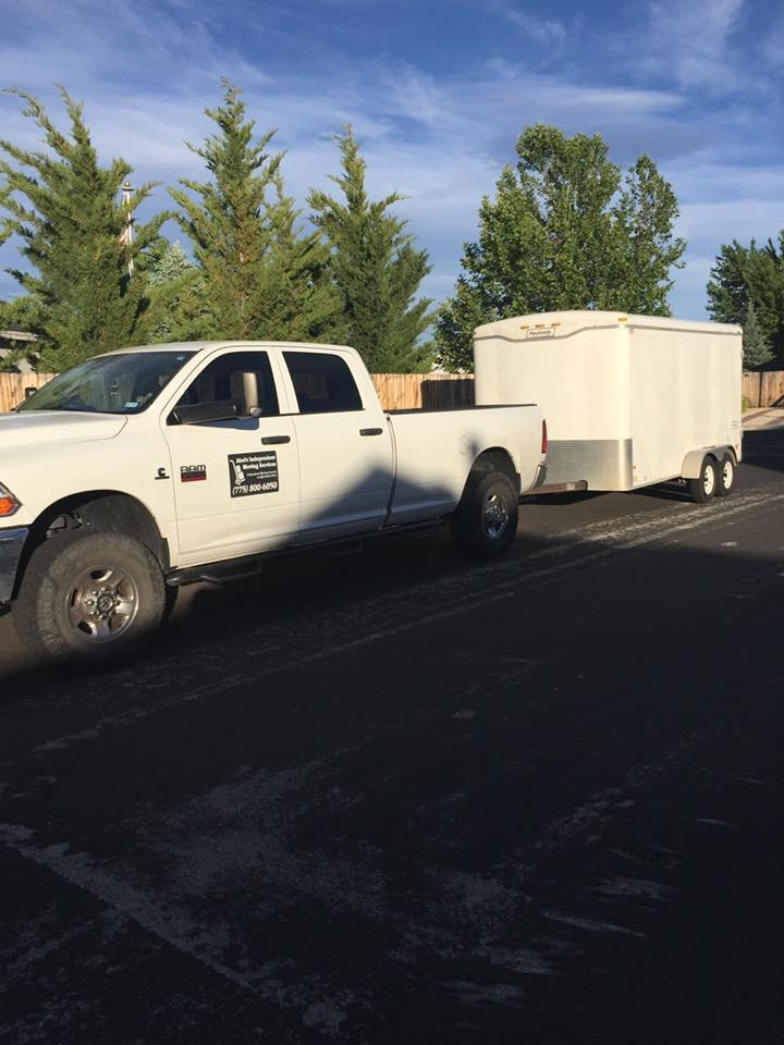 Abel's Independent Moving Services