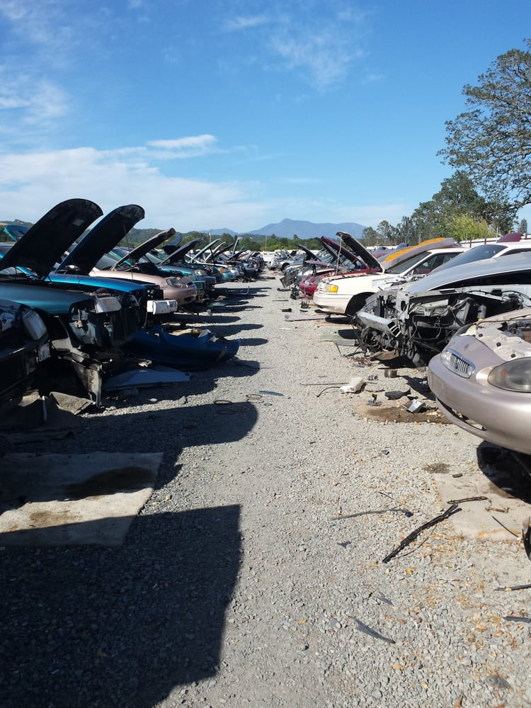 Pick-n-Pull - 15 Photos & 24 Reviews - Auto Parts & Supplies - 10475 ...