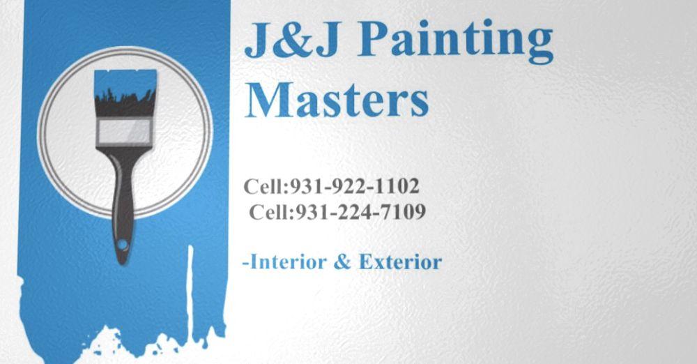 J&J Painting Masters: Columbia, TN