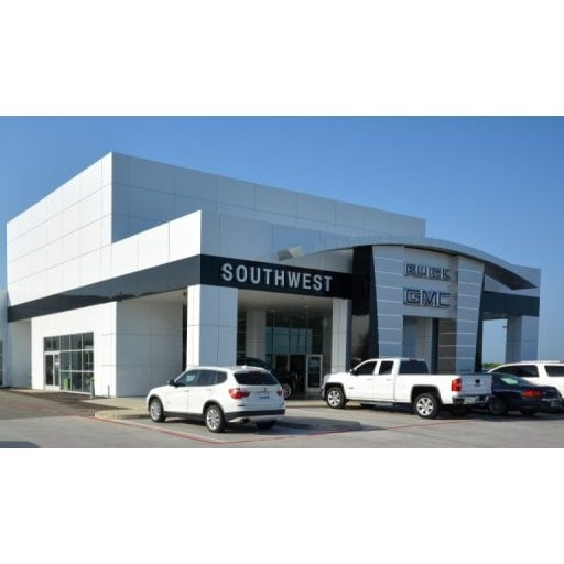Southwest Ford Greenville Tx >> Donaghe Buick Gmc Car Dealers 4205 Interstate Hwy 30