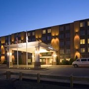 Photo Of Radisson Hotel Suites Chelmsford Lowell Ma United States