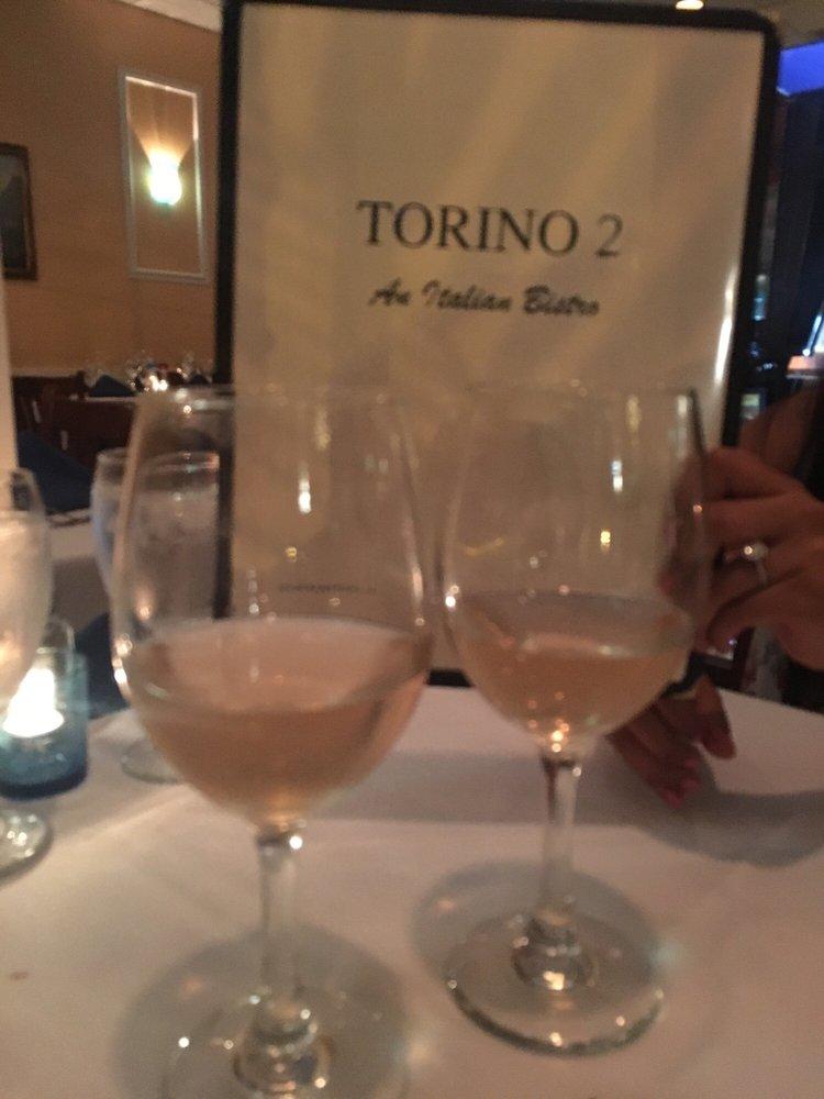 Torino Restaurant Nj