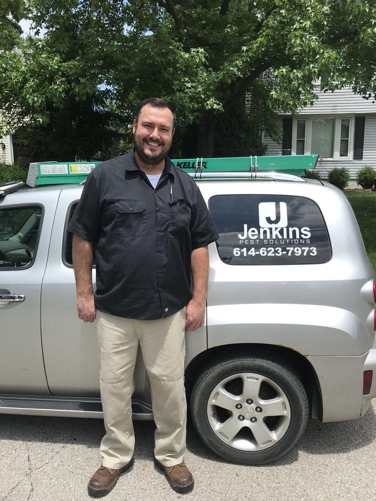 Jenkins Pest Solutions: 3588 Paris Blvd, Westerville, OH