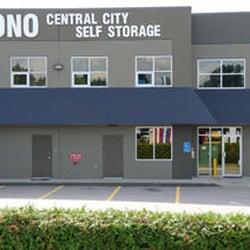 Photo Of Econo Self Storage Langley Bc Canada