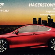 ... Photo Of Hagerstown Honda   Hagerstown, MD, United States. For Free  Shuttle Services