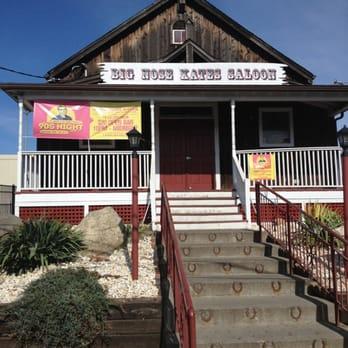 Big Nose Kate S Saloon Staten Island
