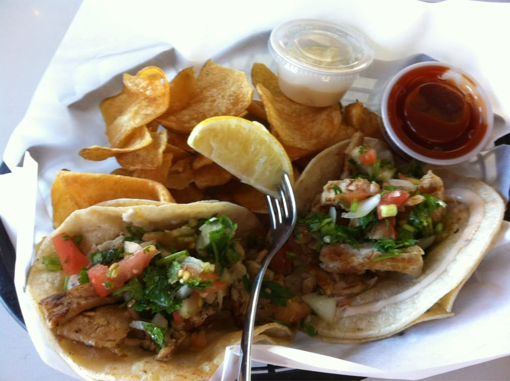 Fish tacos yelp for Fish bone grill dallas