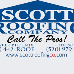Photo Of Scott Roofing Company   Tucson   Tucson, AZ, United States