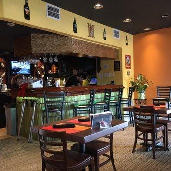 Las Olas Argentinian Restaurant Daytona Beach Fl
