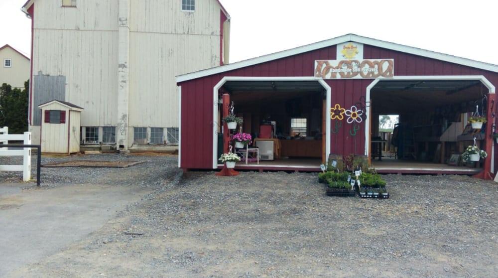 Busy Bee's Farm Market: 3378 Old Philadelphia Pike, Ronks, PA