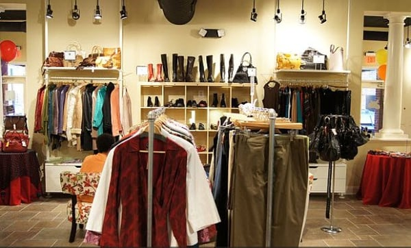 BeautyFull Boutique - CLOSED - Used Vintage  Consignment -