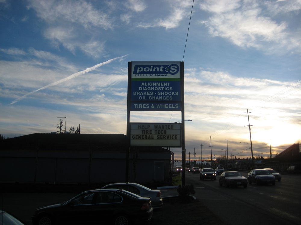 point s tire auto service 21 photos auto repair 9515 evergreen way everett wa phone. Black Bedroom Furniture Sets. Home Design Ideas