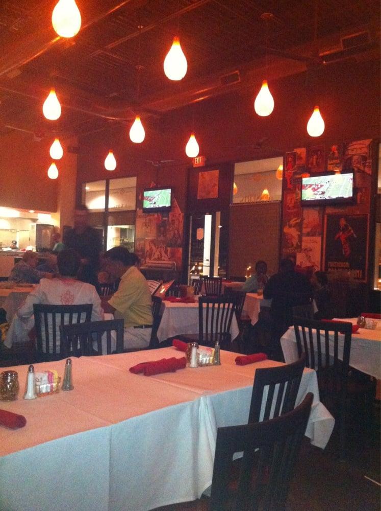 Italian Restaurants Near Humble Tx