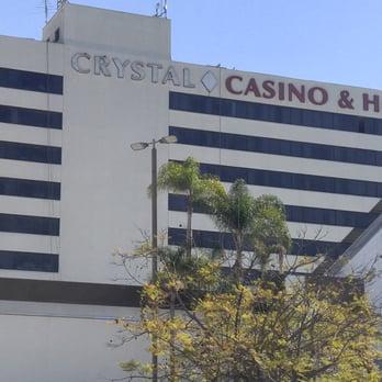 Crystal casino compton