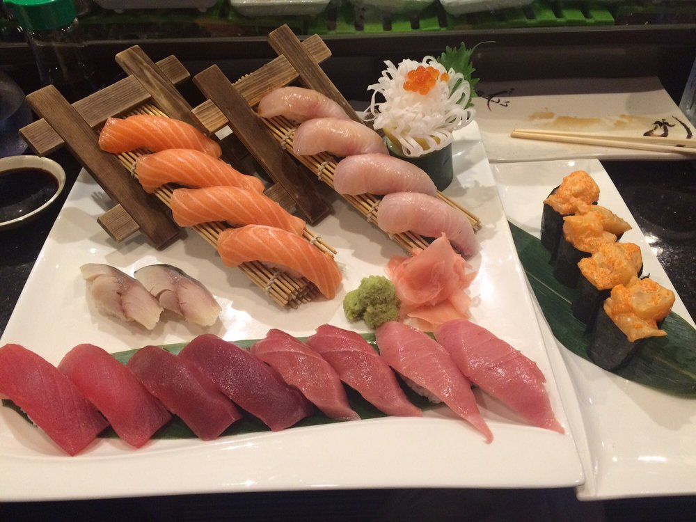 Sushi Kushi 4 U: 127 S Rand Rd, Lake Zurich, IL