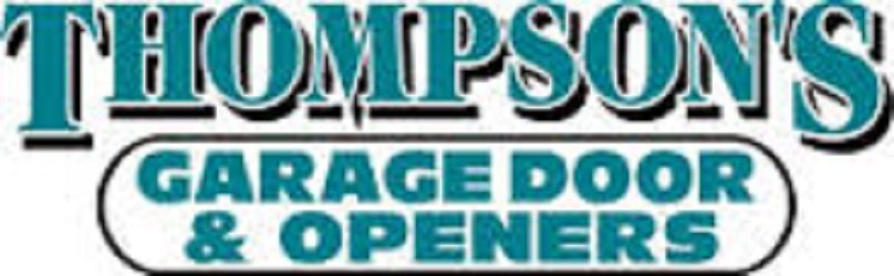 Thompson's Garage Door and Openers: 6101 Bandel Rd NW, Rochester, MN