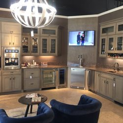 Ferguson Bath, Kitchen & Lighting Gallery - Kitchen & Bath ...