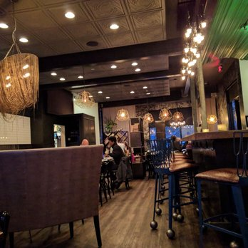 Feast Raw Bar Bistro 87 Photos 92 Reviews American New