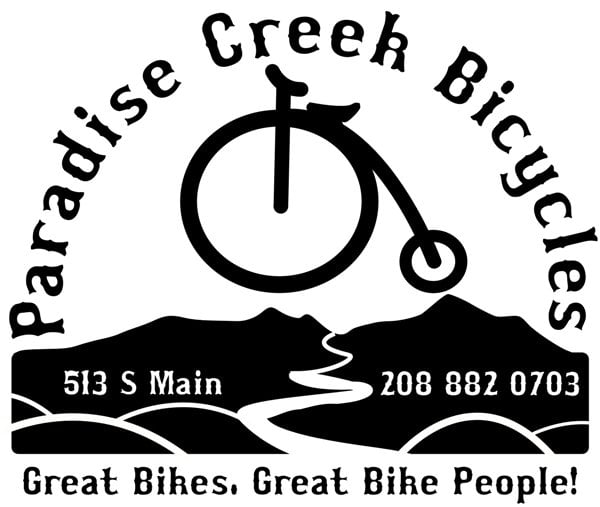 Social Spots from Paradise Creek Bicycles