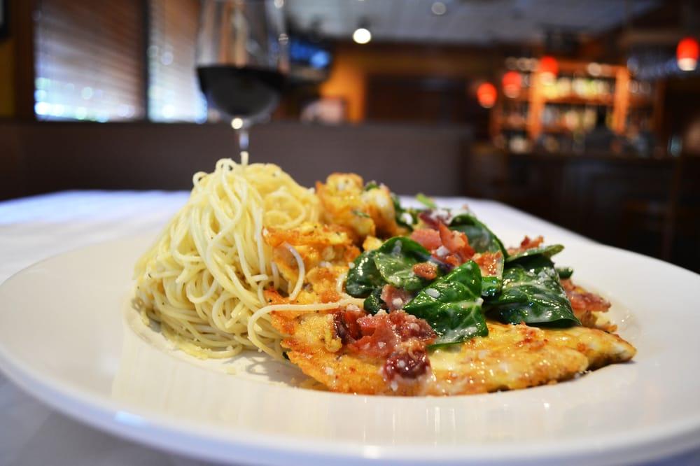 Travinia Italian Kitchen & Wine Bar: 5074 Sunset Blvd, Lexington, SC