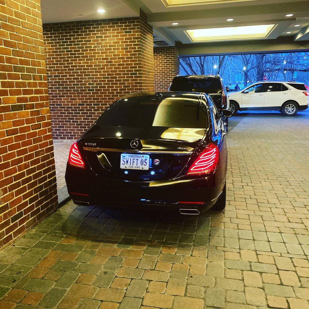 Swift Limousine: 2701 Park Center Dr, Alexandria, VA
