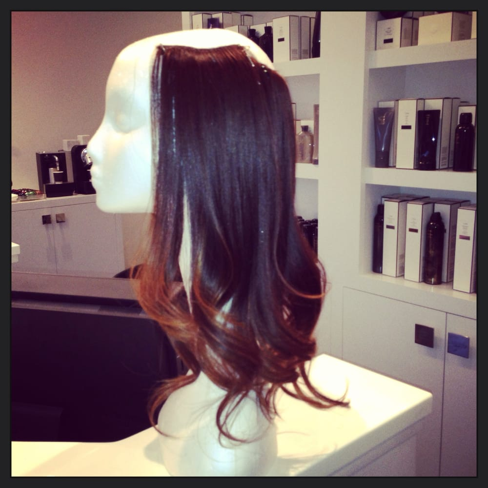 Jms Custom Clip In Hair Extensions Made For Carly Rose Sonenclar Yelp