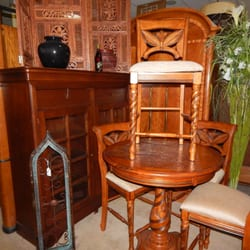 Delicieux Photo Of Deja Vu Consignment Furniture   Saint Petersburg, FL, United States