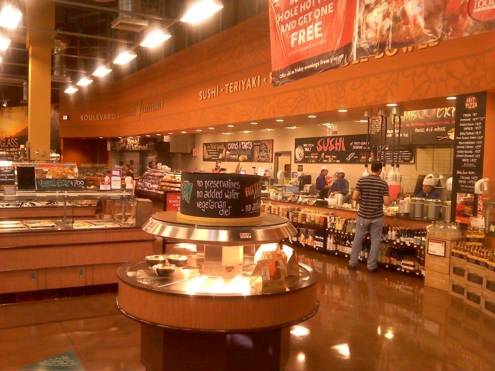 Whole Foods Tarzana Yelp