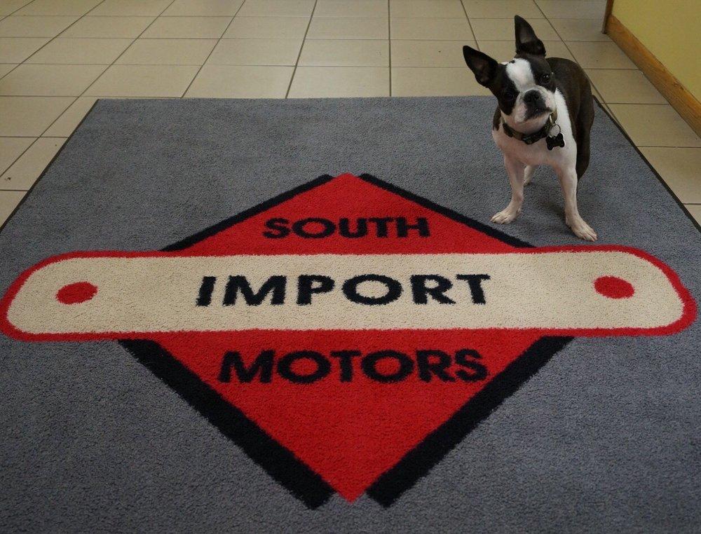South Import Auto Repair