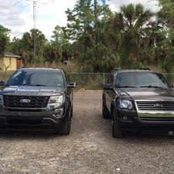 Tamiami Ford - 22 Reviews - Car Dealers - 1471 Airport Pulling Rd N