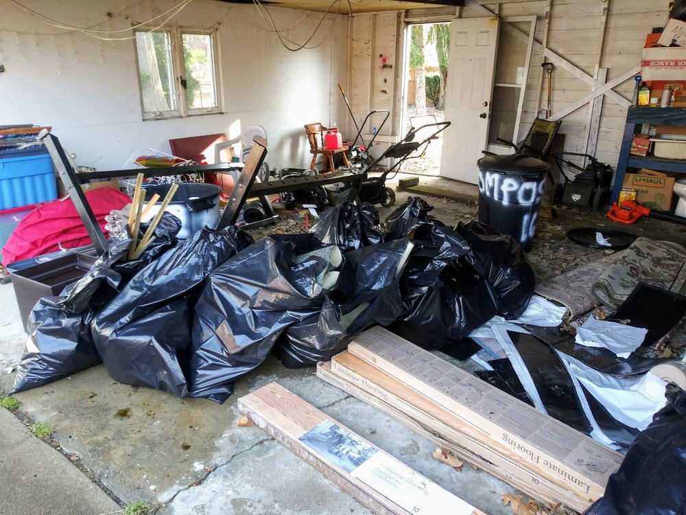Always Ready Restoration: 50551 Chesterfield Rd, New Baltimore, MI
