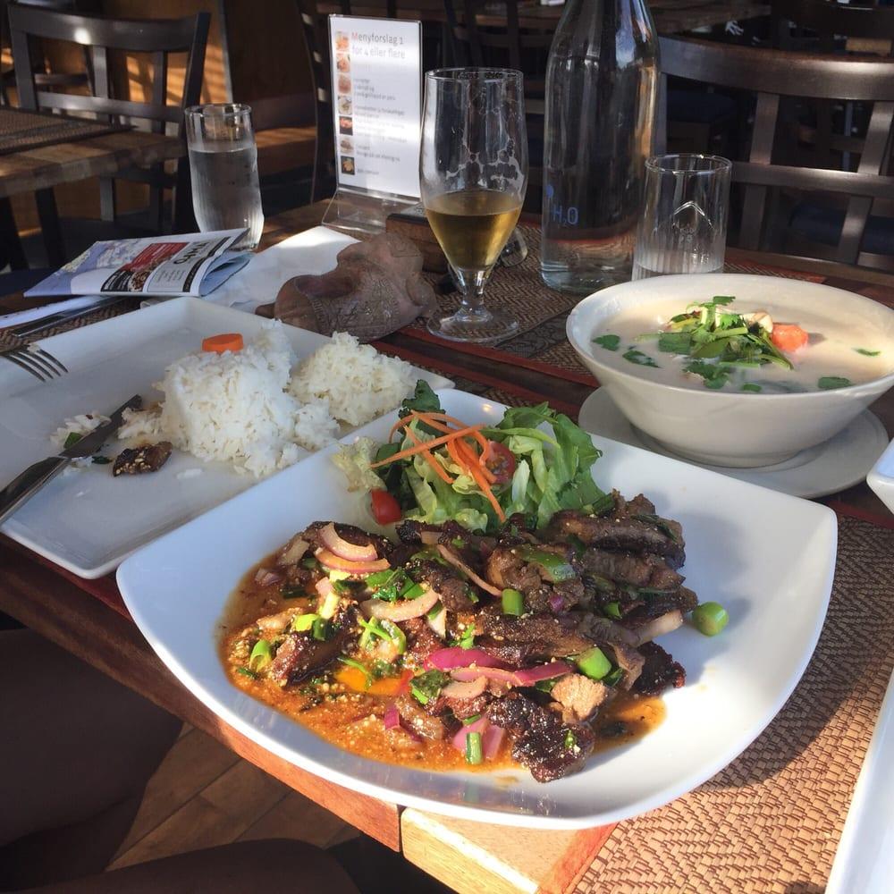 Chonticha Thai Restaurant
