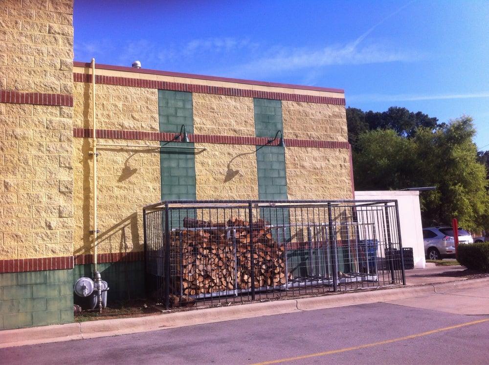 Deerman's Hickory Pit BBQ: 2444 Palomino Ln, Birmingham, AL